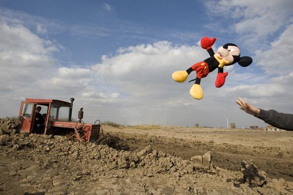 上海迪士尼中方股东初定