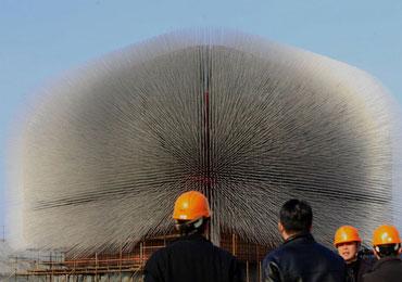 2010年上海世博会图片