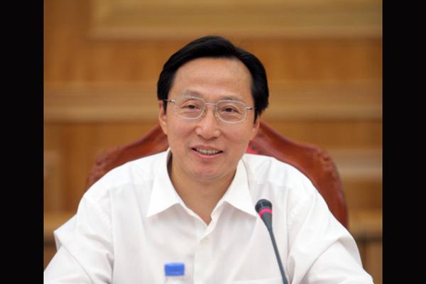 2010中国农村发展高层论坛重要嘉宾
