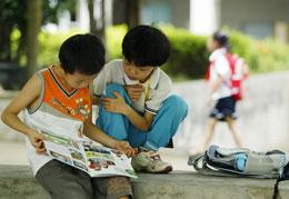 教育部规定,每一学科教材版本一经选定,不得中途更换