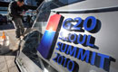 【每日一评】G20能否打破全球经济困局?