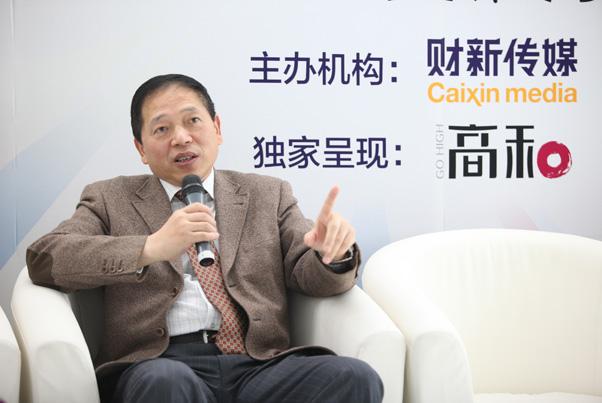 陈信康先生与现场嘉宾交流_盛会后经济:中国城市发展新机遇