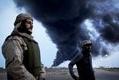 利比亚战火