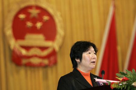 李启红成为迄今涉嫌内幕交易犯罪的首位厅级干部。明剑/CFP