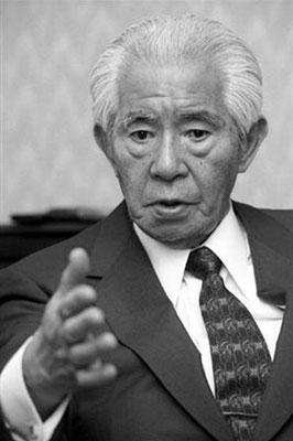 冈田茂最出众的地方就是他精准的眼光