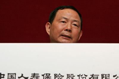 擅长资本运作、诸多抱负未来得及进一步展开,能人杨超就要抱憾离席。Paul Yeung/Reuters