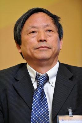 年近60岁的刘修才陷入专利纠纷案。陈曦/东方IC