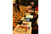 财新网作为特约财经资讯网站参与亚太商业地产国际峰会