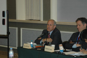 David McCraw、Charles Lane谈美国媒体律师如何在编辑部中发挥作用