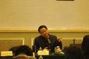 王锡锌谈中国信息公开现状