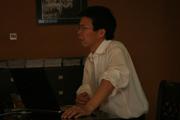 财新《新世纪》宏观新闻部主任朱长征