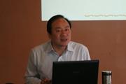 《中国经济时报》首席记者王克勤