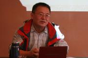 中山大学传播与设计学院教授陈卫星