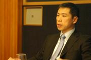 摩根大通(中国)有限公司副董事长兼中国区资金交易业务总监张元浩