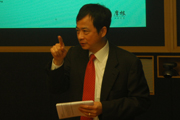 摩根富林明资产管理亚太区行政总裁许立庆