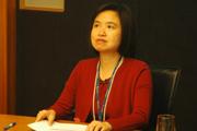 摩根大通亚太区债务资本市场董事总经理李清声