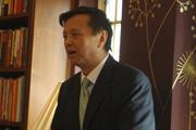 香港交易及结算所集团行政总裁李小加
