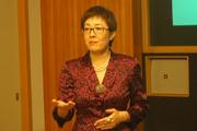 摩根大通全球托管业务中国区主管纪小薇