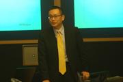 摩根大通私人银行大中华区主管李雅康