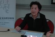 北京大学新闻传播学院教授徐泓