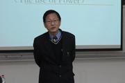北京大学国家发展研究院教授杨壮