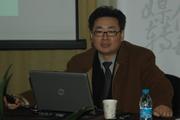 南京大学新闻与传播学院教授杜骏飞