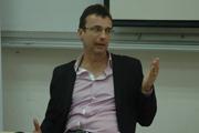 《华尔街日报》中国编辑,普利策新闻奖得主Andy Browne