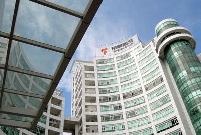 总部在厦门的东南融通公司被认为转移成本,做出比同业高得多的利润率。张向阳/CFP