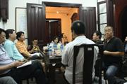 圆桌讨论:媒体转型