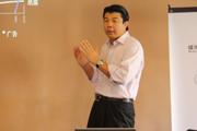 Google全球副总裁刘允博士