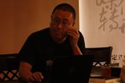 中山大学传播与设计学院教授杨小彦