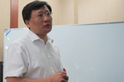 国家气候中心副主任罗勇