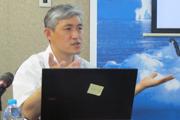 发改委能源研究所研究员,能源系统研究室主任,中国能源研究会理事姜克隽