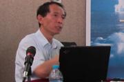 北京大学国家发展研究院教授胡大源