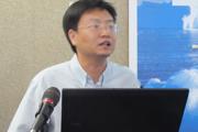 北京大学国际关系学院副教授张海滨