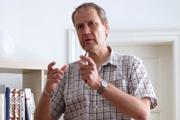 世界自然基金会全球气候行动项目负责人Kim Carstense