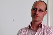 北欧绿色和平项目主任Mads Christensen