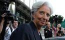 拉加德无悬念当选IMF总裁