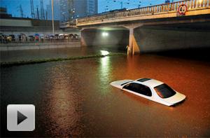 雨漫北京启示录