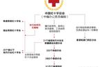 中国红十字会组织架构