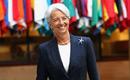 新任IMF总裁拉加德履新