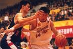 姚明宣布退役决定 一代篮球巨星就此告别
