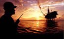 得失中海油