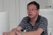上海新文汇律师事务所合伙人、媒体律师富敏荣