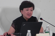 中央广播电台法律顾问、中国政法大学传播法研究中心执行主任徐迅