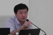 北京市高级人民法院民一庭副庭长马军