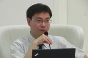 财新传媒法律顾问萧瀚