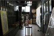 访问杨小彦当代艺术工作室