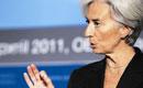IMF新任总裁卷入司法调查