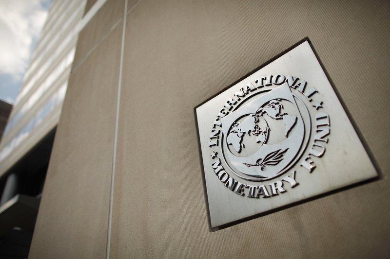 IMF:中国财政政策可侧重再分配